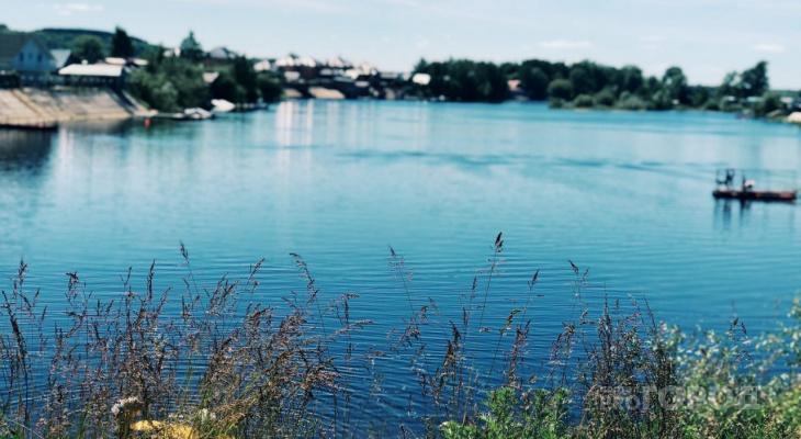 Бабье лето продолжается: прогноз погоды в Йошкар-Оле на выходные
