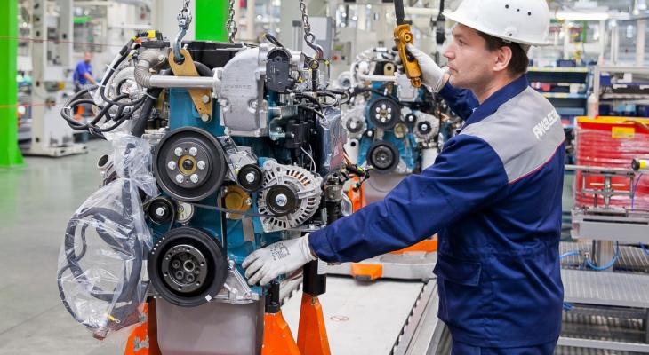Фирменный ремонт ЯМЗ означает - качественный