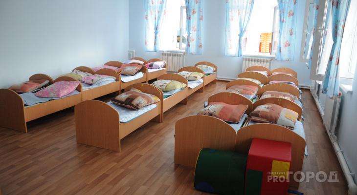 В Йошкар-Оле появится детсад на 320 человек