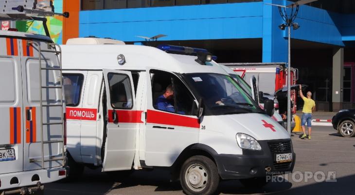 За сутки не зарегистрировано пострадавших от Covid-19