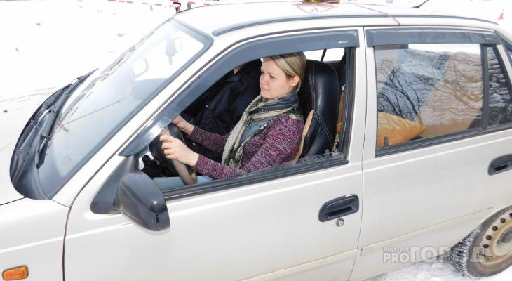 Йошкаролинки смогут побороться за статус «Автоледи Марий Эл 2020»