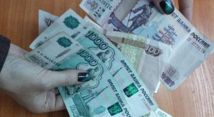 Бизнесвумен из Йошкар-Олы осудят за невыплату зарплаты