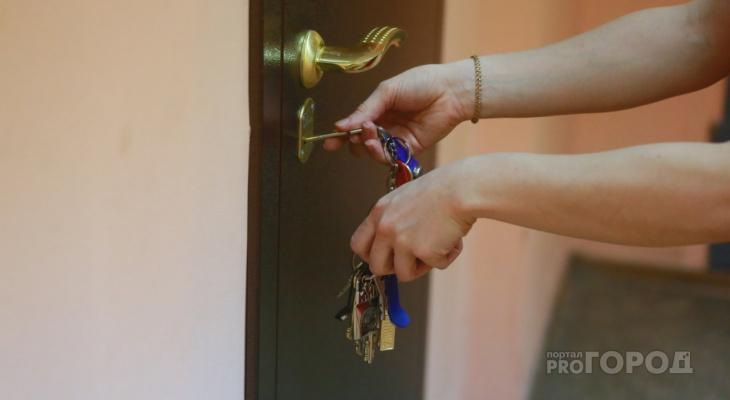 Жители Марий Эл взяли более 3600 ипотечных кредитов в этом году