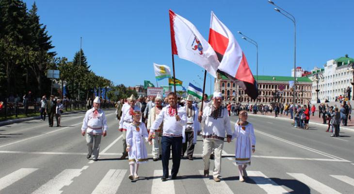 Главный марийский праздник «Пеледыш пайрем» пройдет в новом формате