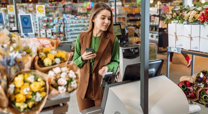 Жители Йошкар-Олы получат кэшбэк 5% на все покупки в магазине «Перёкресток»