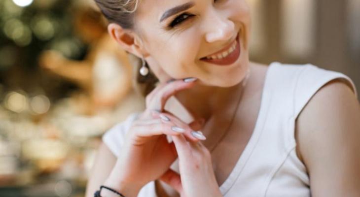 Йошкаролинка вошла в полуфинал конкурса «Улыбка Вселенная»