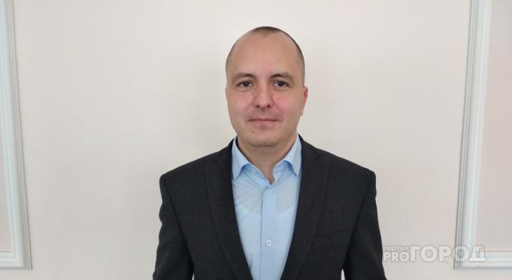 Мэр Йошкар-Олы «скатился» в рейтинге градоначальников