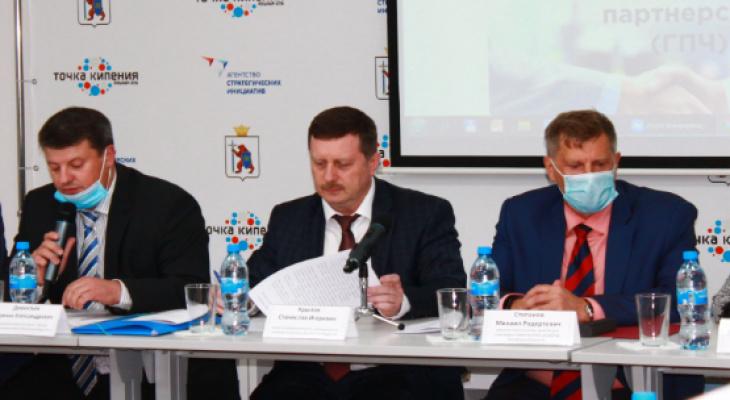 Министр экономики успокоил йошкаролинцев: ужесточения антикоронавирусных мер не планируется