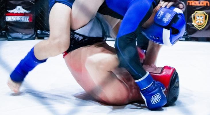 В Йошкар-Оле впервые прошел бой на голых кулаках