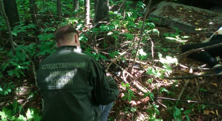 Числилась без вести пропавшей: в лесу йошкаролинец задушил свою подругу