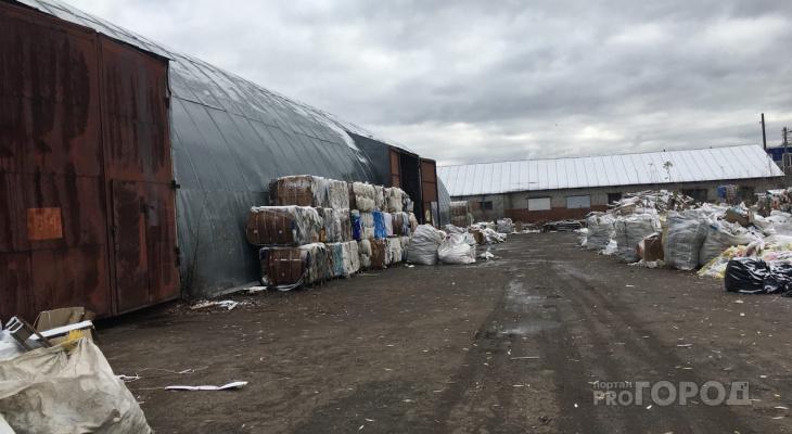 «Все равно в одной куче»: развеиваем миф о сортировке отходов в Йошкар-Оле