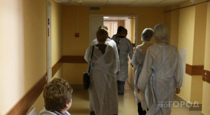 За последние сутки в Марий Эл выздоровевших от коронавируса почти в два раза больше , чем заболевших