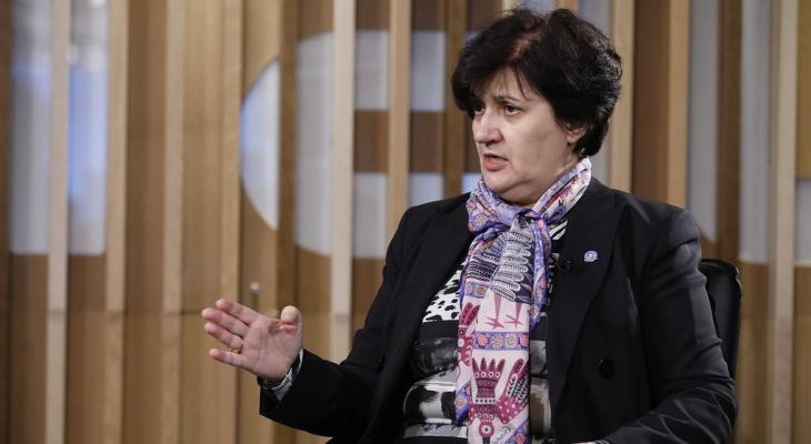 Представитель ВОЗ России заявила, что мир переживает критический этап пандемии