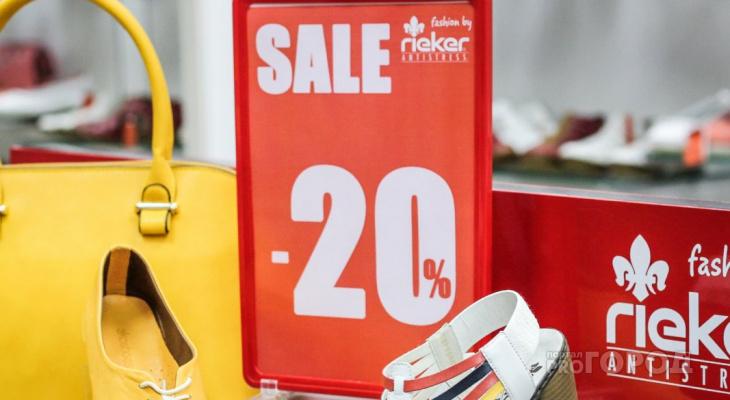 ТОП-5 самых дешевых товаров на AliExpress для йошкаролинцев