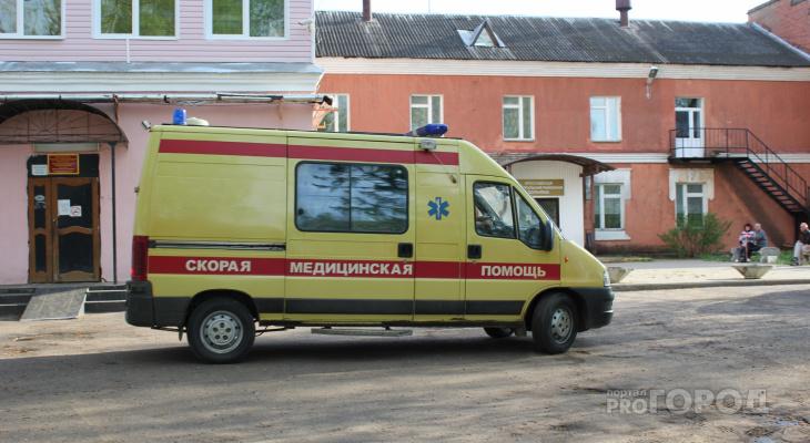 За последние сутки в Марий Эл от COVID-19 умер 1 человек