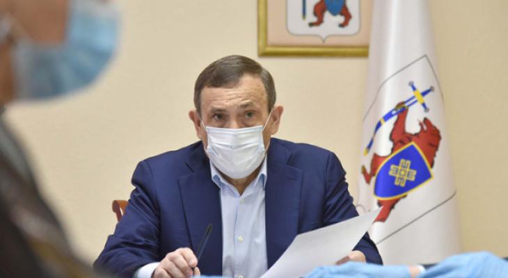 Указ подписан: в Марий Эл режим повышенной готовности продлен до января