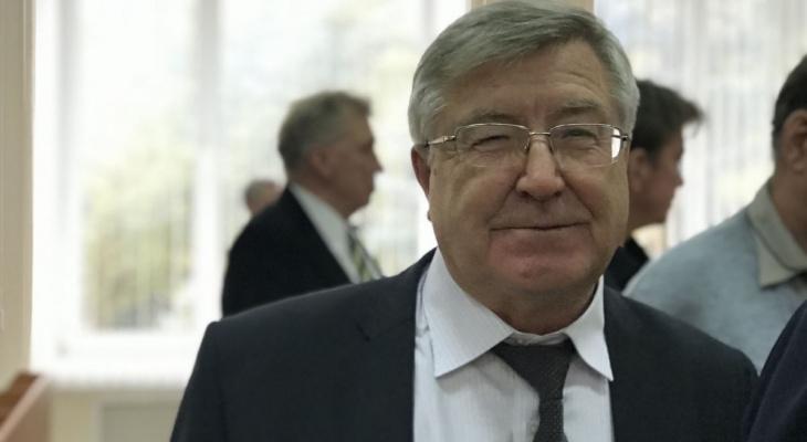 Ещё один чиновник в Марий Эл отстранён от должности
