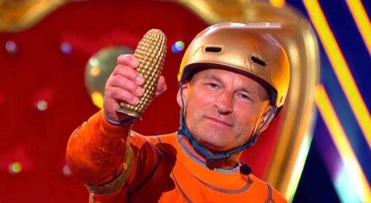 Йошкаролинец выиграл золото в шоу на федеральном телеканале