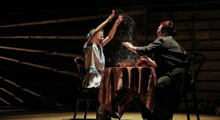 В Йошкар-Оле пройдет Международный фестиваль театров