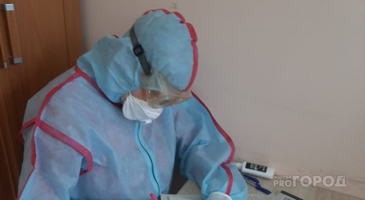 За последние сутки 71 человек в Марий Эл выздоровел от COVID-19