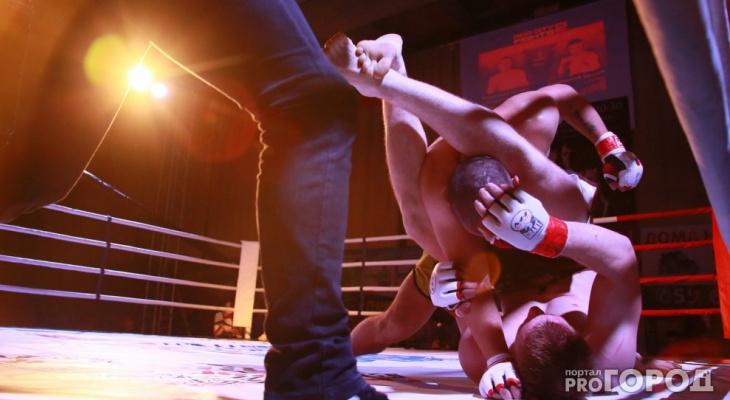 В Йошкар-Оле пройдет новое бойцовское реалити-шоу