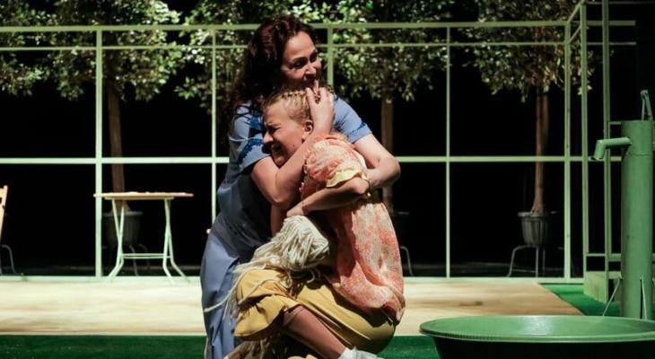 В Йошкар-Оле начался традиционный театральный фестиваль «Мост дружбы»