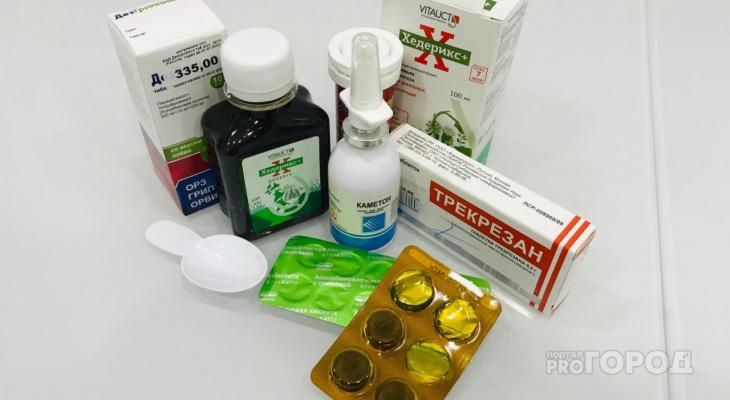Глава Марий Эл выделил 13 млн рублей на лекарства