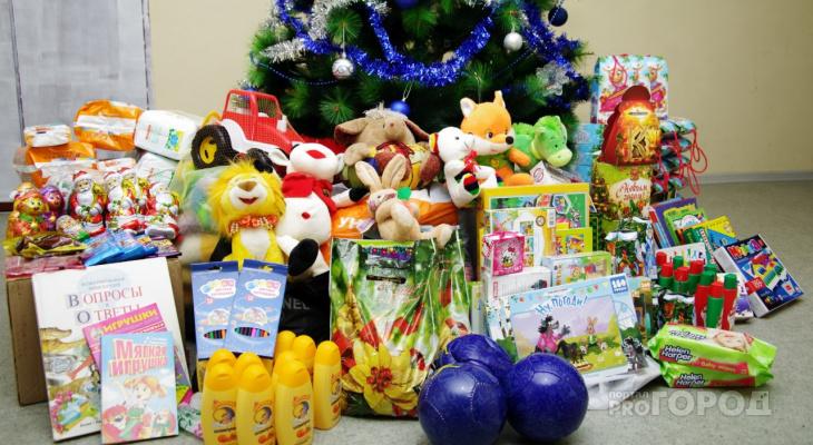 Подборка подарков к Новому году для йошкаролинцев, которые стоит заказать в онлайн-магазинах