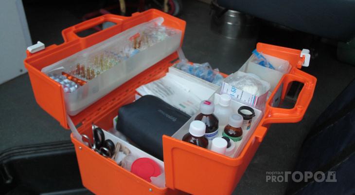 224 пациента с легочной пневмонией: ситуация по Covid-19 в Марий Эл