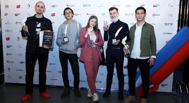 Режиссер из Марий Эл выиграл номинацию в Национальной молодежной кинопремии
