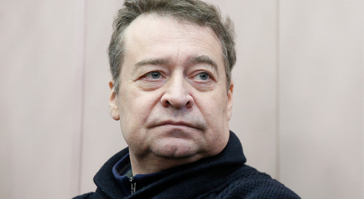 Нижегородский суд взыскал у экс-главы Марий Эл еще более 80 миллионов рублей