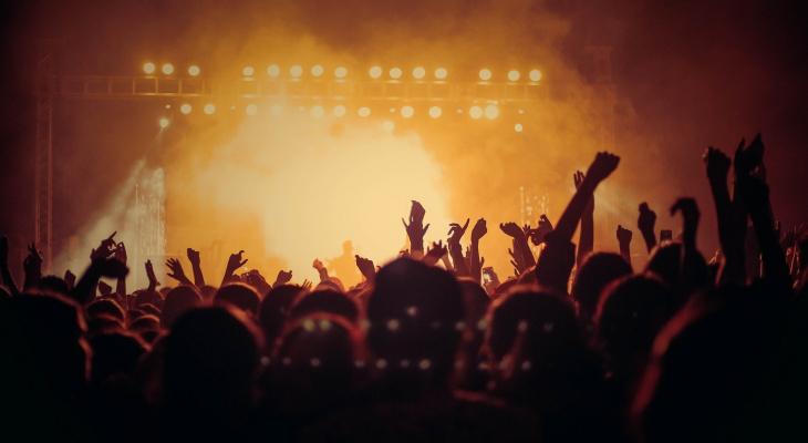 Презентация нового альбома ЧАЙФ в Йошкар-Оле пройдет эксклюзивно на платформе МТС Live