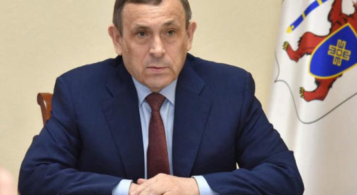 Глава Марий Эл поздравил жителей республики с Днём Конституции