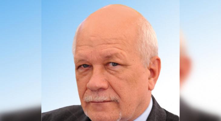 В Йошкар-Оле скончался известный врач-невролог Виктор Севастьянов