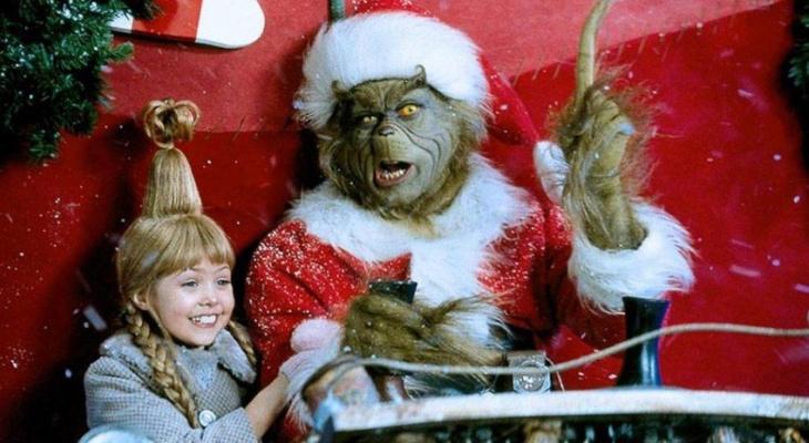 Подборка фильмов, для тех, кому не хватает новогоднего настроения