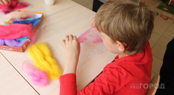 Новогодние выплаты для жителей Марий Эл с детьми до 7 лет