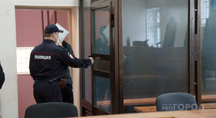 Чиновник из Марий Эл предстанет перед судом за отмывание денег