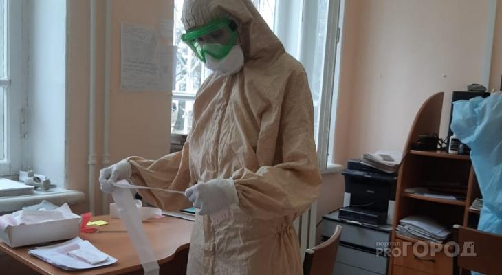 У коронавируса обнаружили признаки хронического заболевания