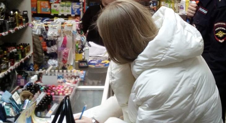 Магазины и общепиты Йошкар-Олы были проверены санитарными врачами