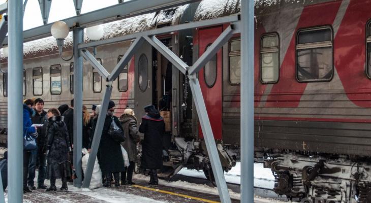 Какие скидки положены детям в общественном транспорте Йошкар Олы