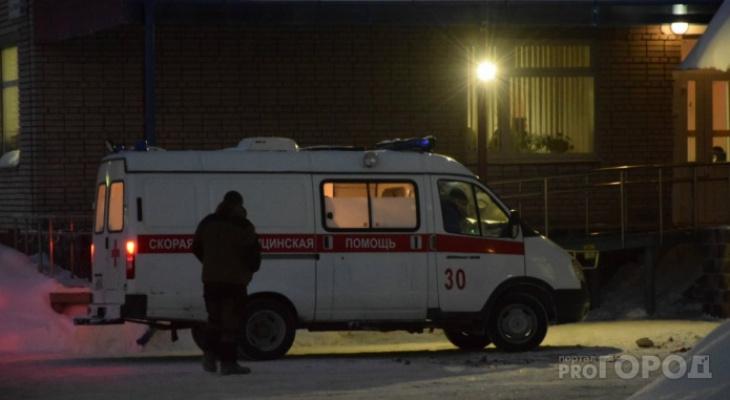 В Марий Эл за сутки подтвердили более сорока случаев заражения коронавирусом