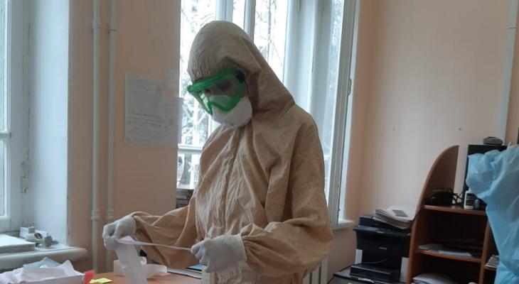 В Марий Эл поступит более 26 тысяч доз от COVID-19