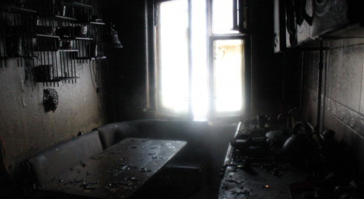 В Марий Эл мужчина погиб в незаметном пожаре, который никто не увидел