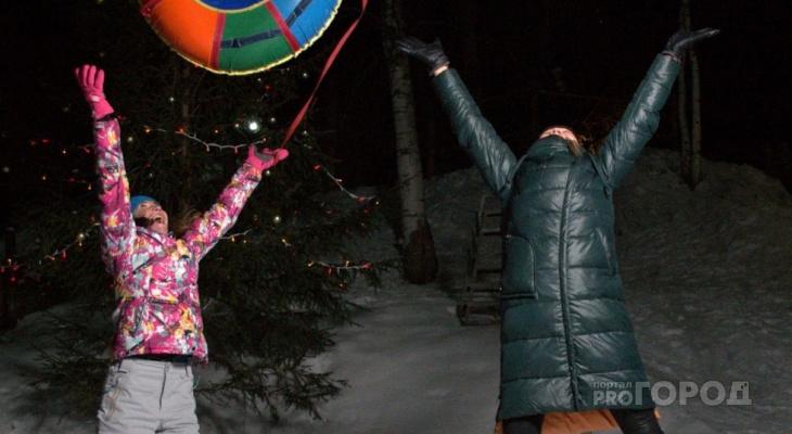 Афиша на выходные: активный и интересный отдых в Йошкар-Оле для всей семьи
