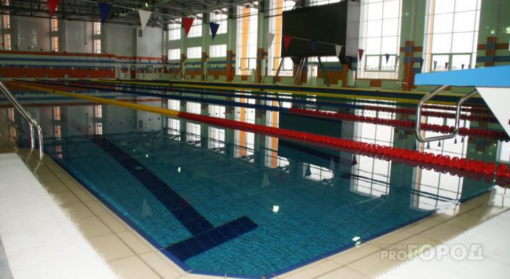Управляющей бассейном Йошкар-Олы вынесли приговор за гибель девушки