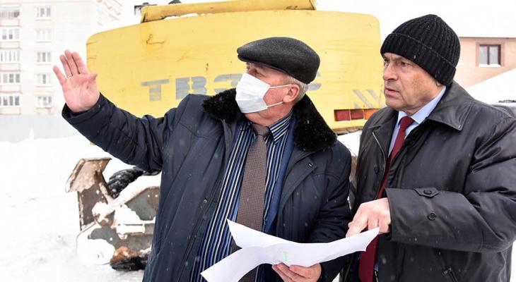 Глава Марий Эл пообещал ликвидировать неприятный запах в Звенигово