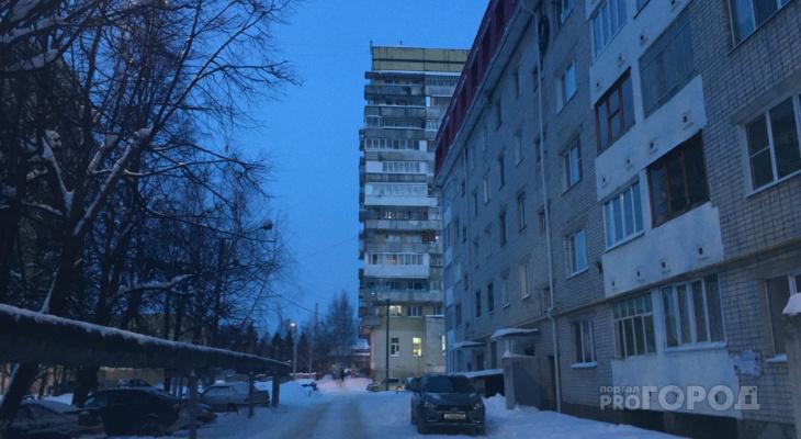 Йошкаролинец считает, что для молодежи в спальных районах Йошкар-Олы нет досуга