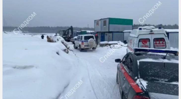 Пятеро жителей Марий Эл были найдены мертвыми в Подмосковье
