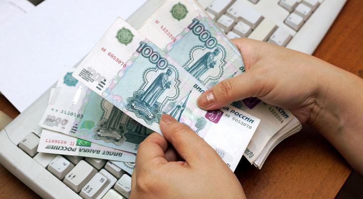 Пресс-секретарь президента прокомментировал снижение доходов населения