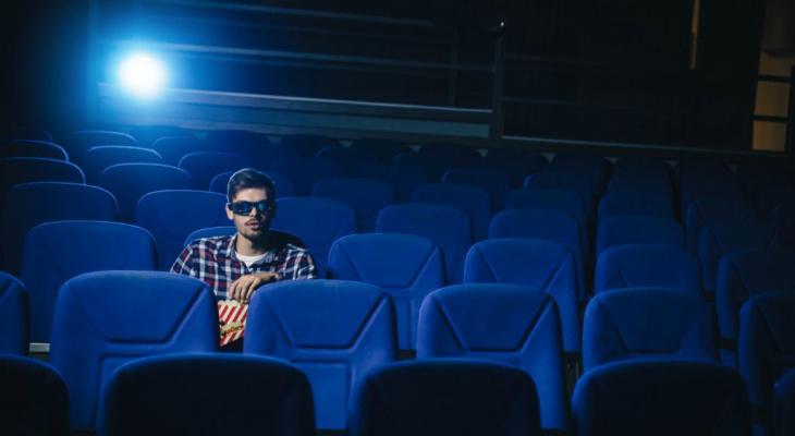 Роспотребнадзор проверил кинотеатры Йошкар-Олы после снятия ограничений